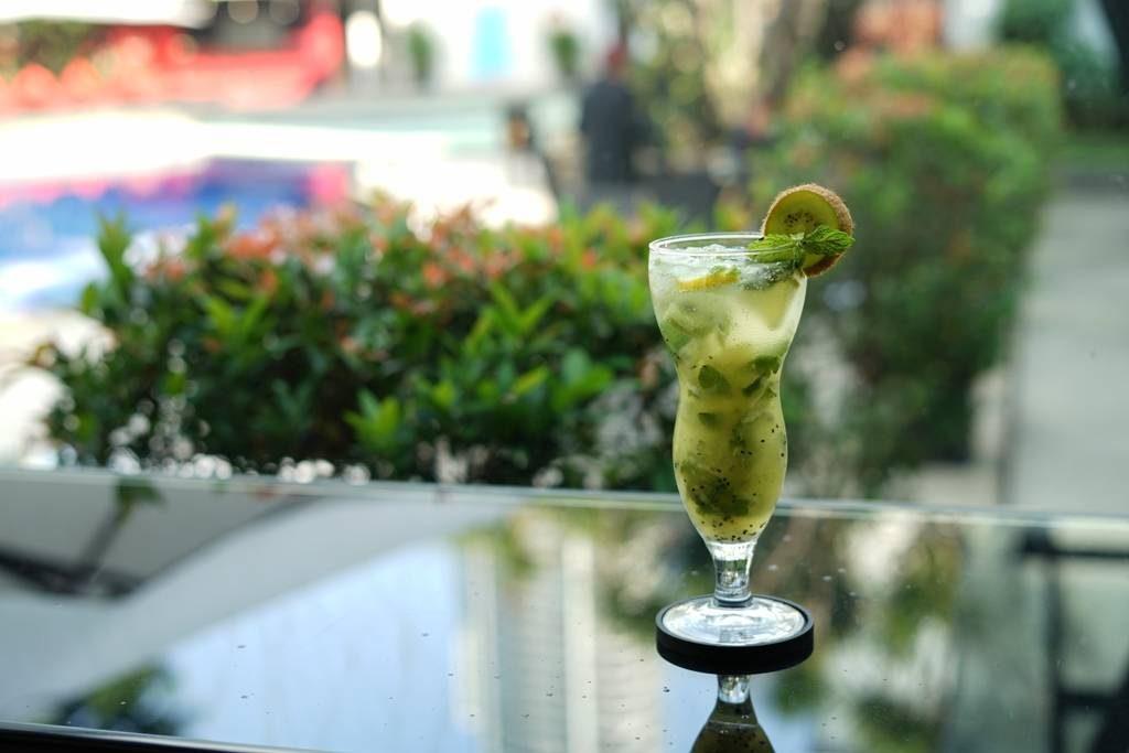 Beverage Kiwi74