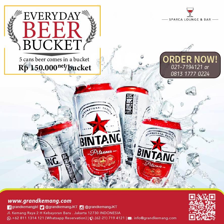 e-flyer Everyday Beer Bucket-01